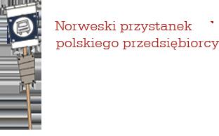 Norweska firma, Norwegia - informacje
